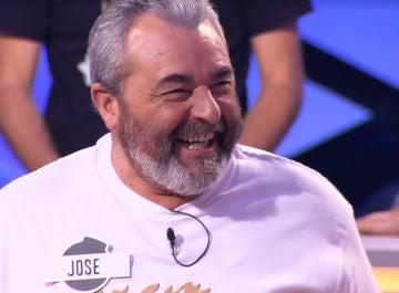 Jose Pinto, exconcursante de '¡Boom!'
