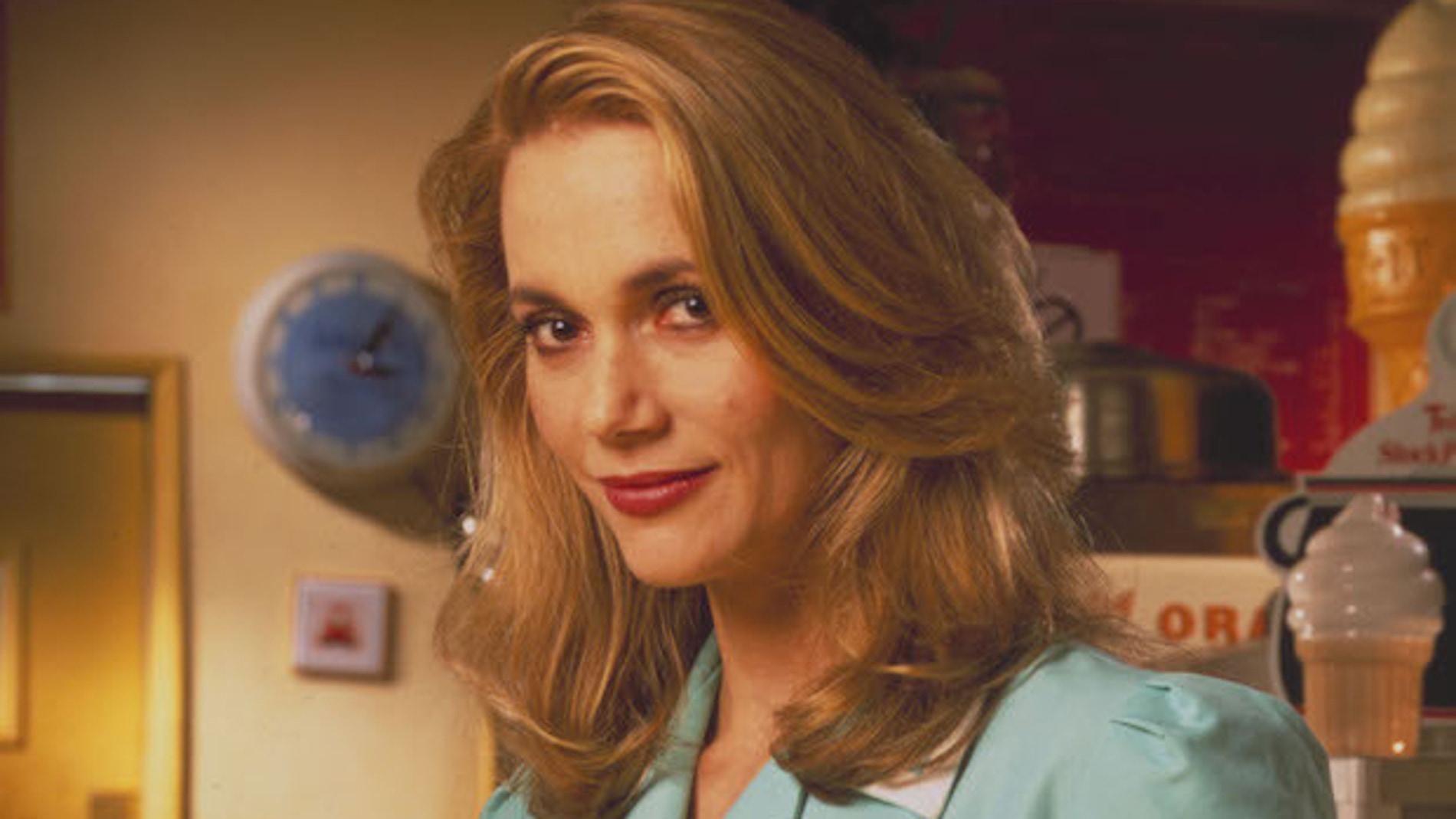 Peggy Lipton, Norma Jennings en 'Twin Peaks'