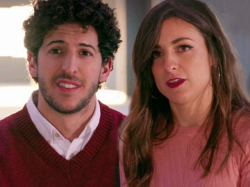"""Elisa se sincera: """"A todas las madres de mis amigas les gusta Antonio porque su estilo es 'antigüillo'"""""""