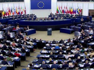 REEMPLAZO  La ultraderecha podría obtener hasta un 30% de los escaños en las elecciones europeas