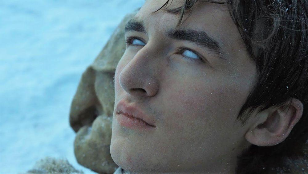 Bran Stark en 'Juego de Tronos'