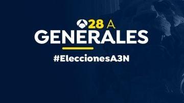 Elecciones Generales 28A