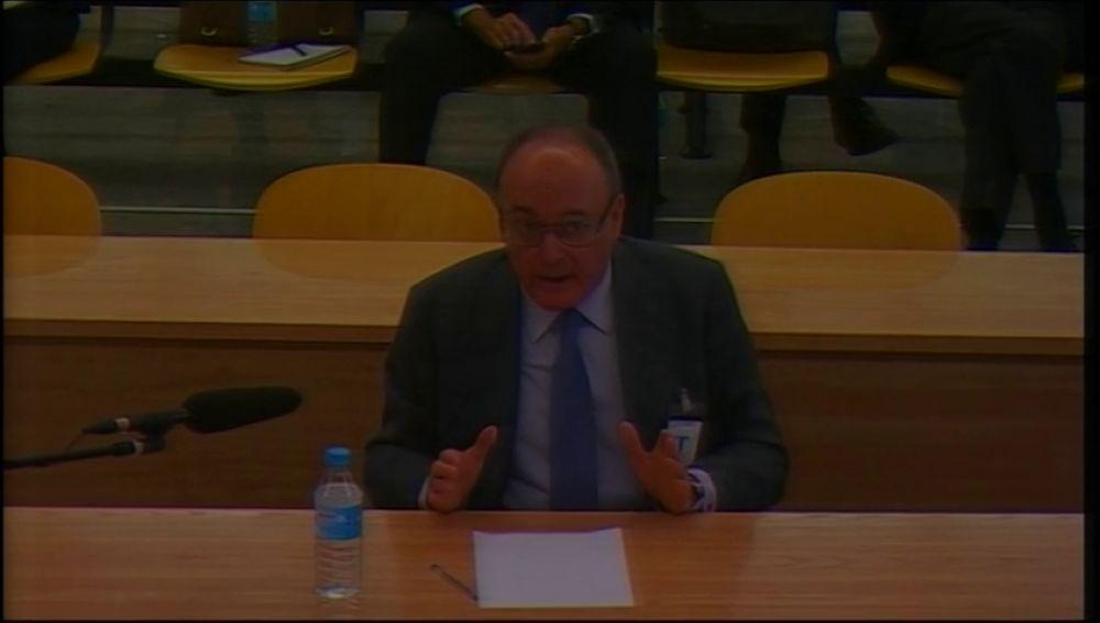 """Exgobernador del Banco de España: """"los errores del FMI son los más graves ocurridos en su historia con España"""""""