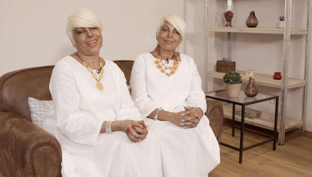 Anne y Annis Peters, de Billy Ocean y Boney M a 'La Voz Senior'