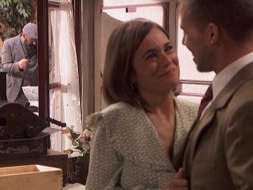 La gran noticia de Gracia que atormenta a Dolores