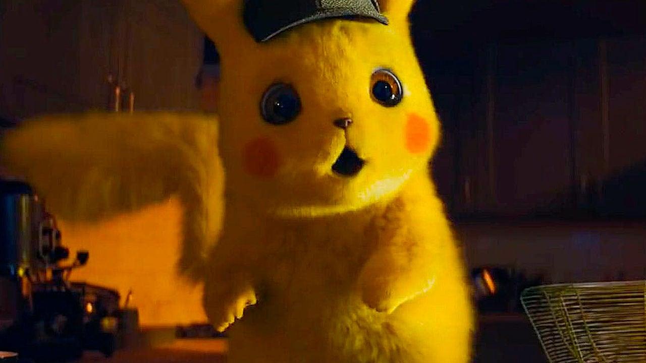 La Curiosa Conexión De 'Pokémon: Detective Pikachu' Con