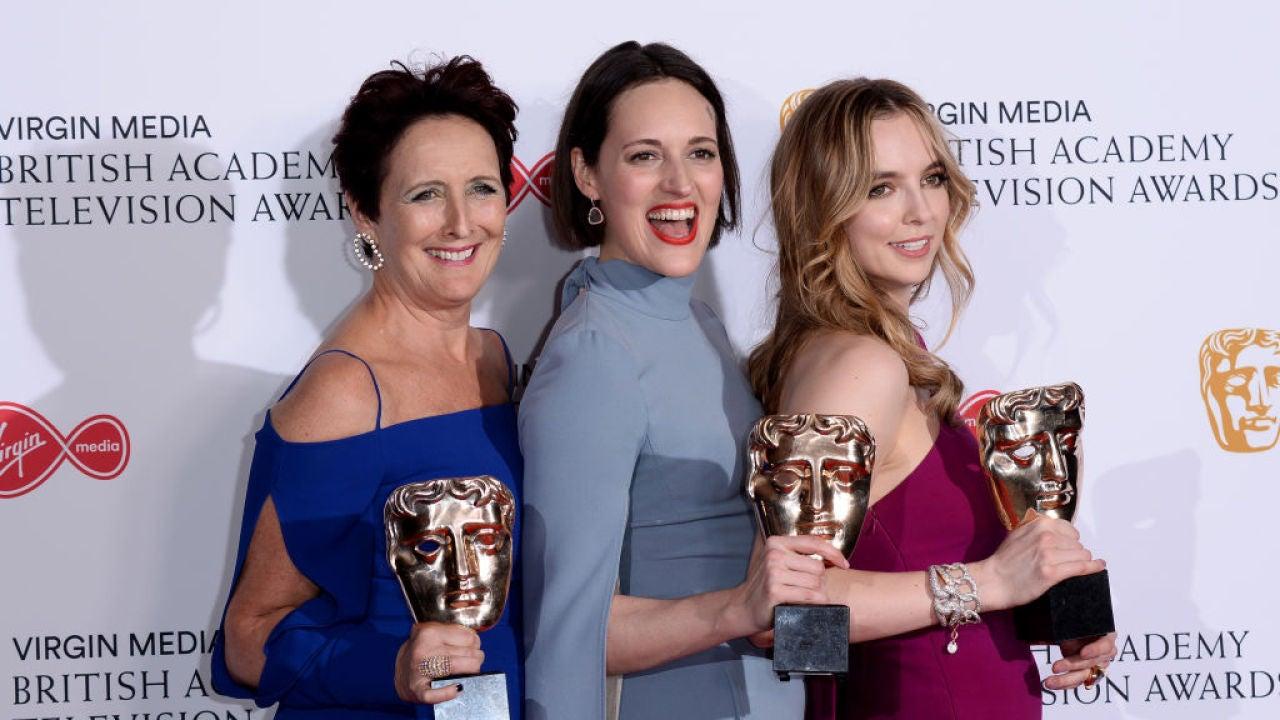 'Killing Eve', La Gran Triunfadora De Los Premios BAFTA De