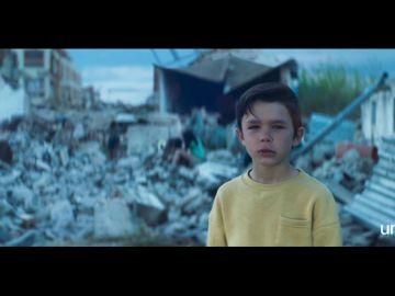 'Por todos mis compañeros', la campaña de Unicef para reclamar los mismos derechos para todos los niños del mundo