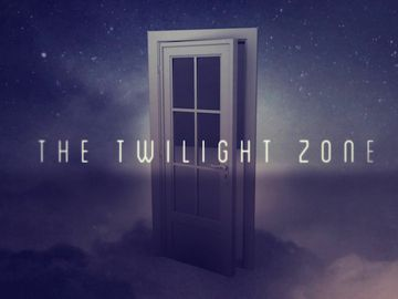 'The Twilight Zone'