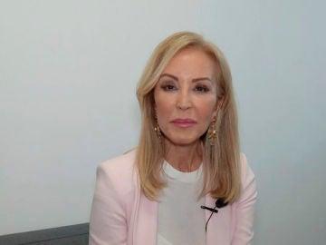 Carmen Lomana en 'Masters de la reforma'