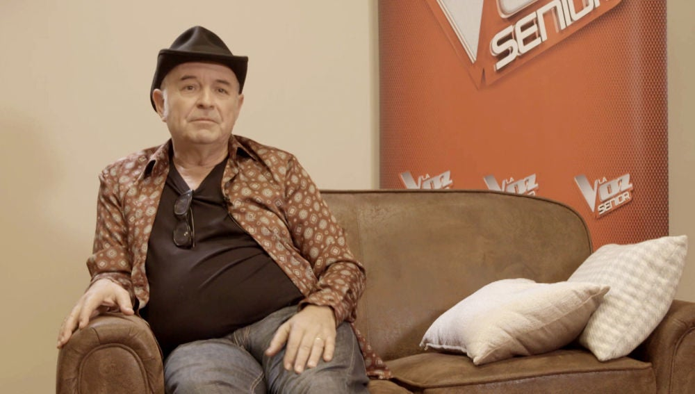 """Jose María Guzmán: """"En Eurovisión quedamos en el puesto 10 con una canción mía"""""""