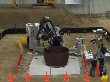 Concurso de viviendas de la NASA