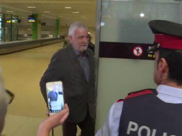 Matamala, el asesor de Puigdemont, vuelve a Girona tras ser elegido senador
