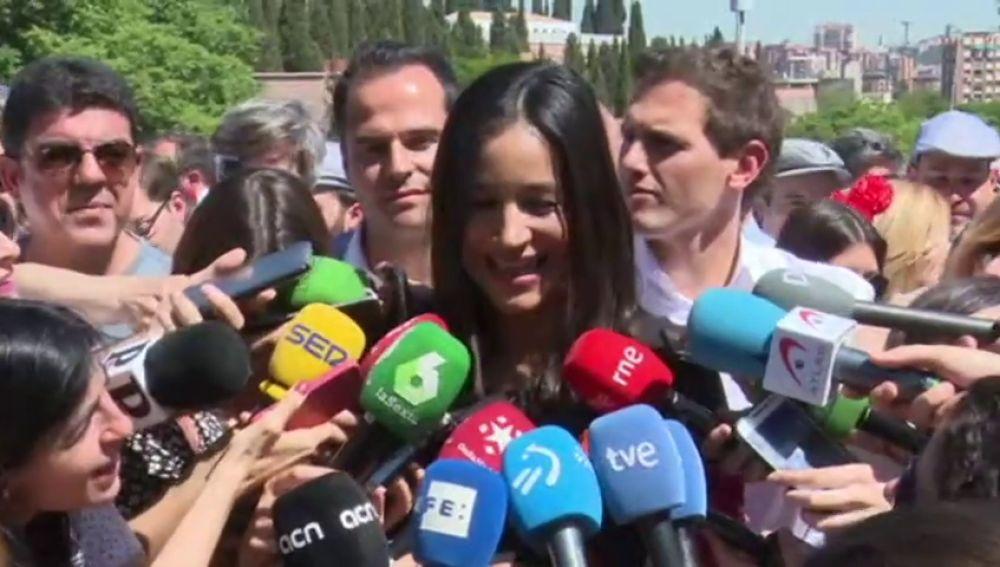 Villacís no podrá terminar la campaña: dará a luz el viernes