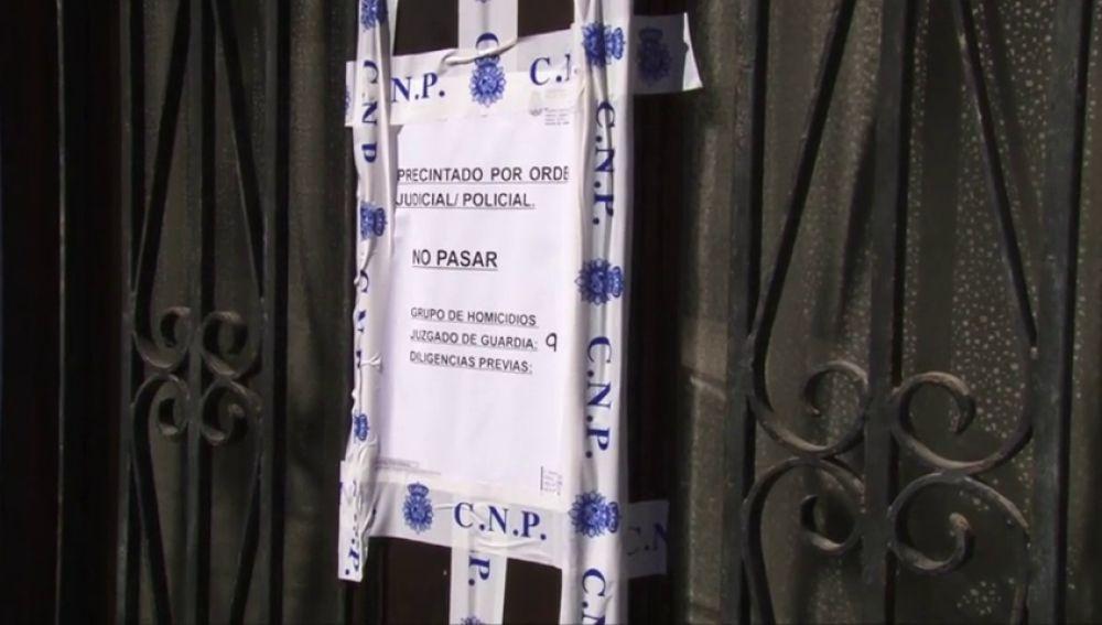 La Policía investiga la muerte violenta de una mujer en Palma