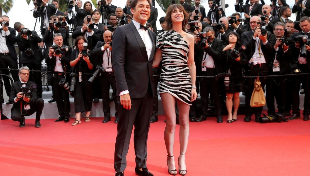 Inauguración del 72º Festival de Cannes