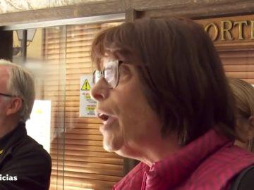 Vecinos de Madrid desesperados por un piso turístico