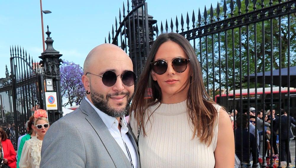 Kiko Rivera e Irene Rosales
