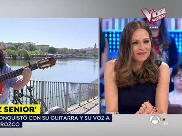 'La Tata' conquista a Eva González