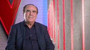"Giuseppe Izzillo: ""Me hubiera gustado no tener que abandonar la música"""