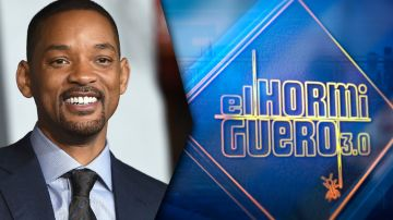 'El Hormiguero 3.0' cumple 2.000 programas con la visita de Will Smith