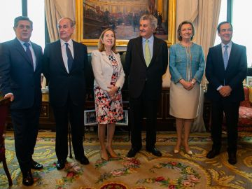 Presidentes del Congreso de los Diputados