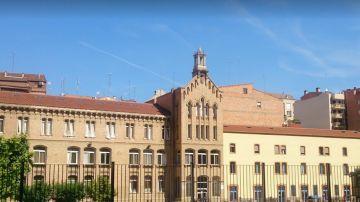 Colegio Los Maristas de Lleida