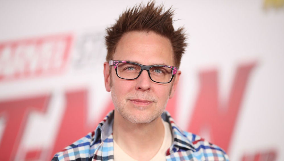 James Gunn, director de 'Guardianes de la Galaxia'