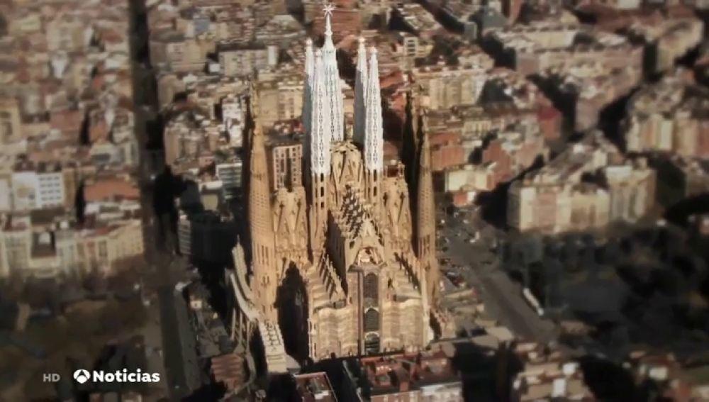 La Sagrada Familia tendrá que pagar 4.500.000 euros por la licencia de obra