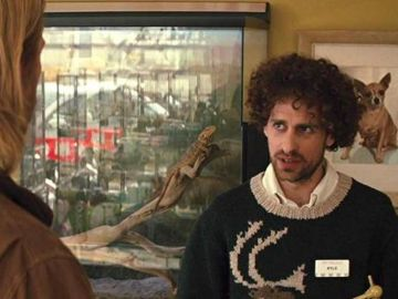 Muere Isaac Kappy, actor de 'Thor' y 'Breaking Bad'