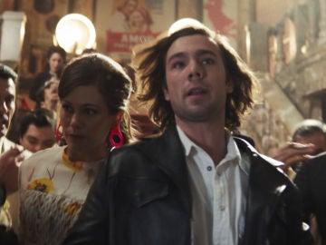 La relación de Robert y Maribel sale a la luz durante la rueda de prensa con Fanny