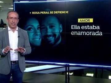 'Crimen de la Guardia Urbana' | Alfonso Egea accede al nuevo escrito de la presunta asesina, Rosa Peral