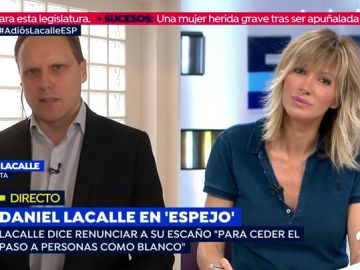 Daniel Lacalle, PP