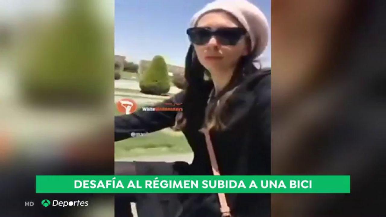 Polémica En Irán: Un Fiscal Prohíbe Que Las Mujeres Vayan