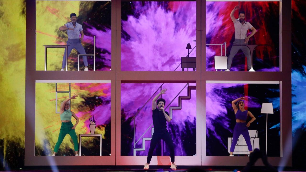 ¿En Qué Lugar Actuará España En Eurovisión 2019? Aquí