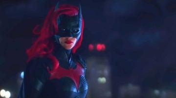 Ruby Rose como Batwoman