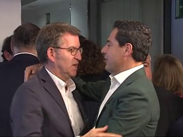 """Los dirigentes del PP hablaron """"a calzón quitado"""" en la comida con Casado"""