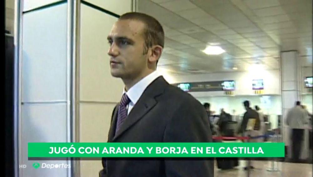 De galáctico al calabozo: Raúl Bravo coincidió en el Castilla con Carlos Aranda y Borja Fernández