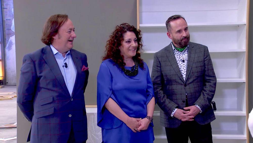 """Pilar Civis aplaude 'Masters de la reforma': """"Es una forma de descubrir nuevos talentos"""""""