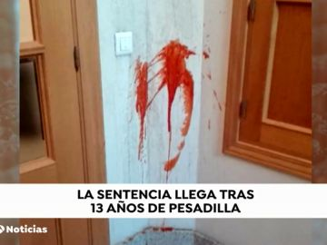 Condenada a abandonar su edificio por dejar excrementos y escupitajos en los pasillos