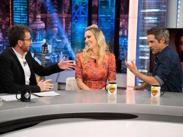"""Unax Ugalde lanza un """"pequeño spoiler"""" sobre 'La Valla', la nueva serie de Atresmedia"""