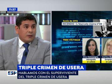 Crimen de Usera