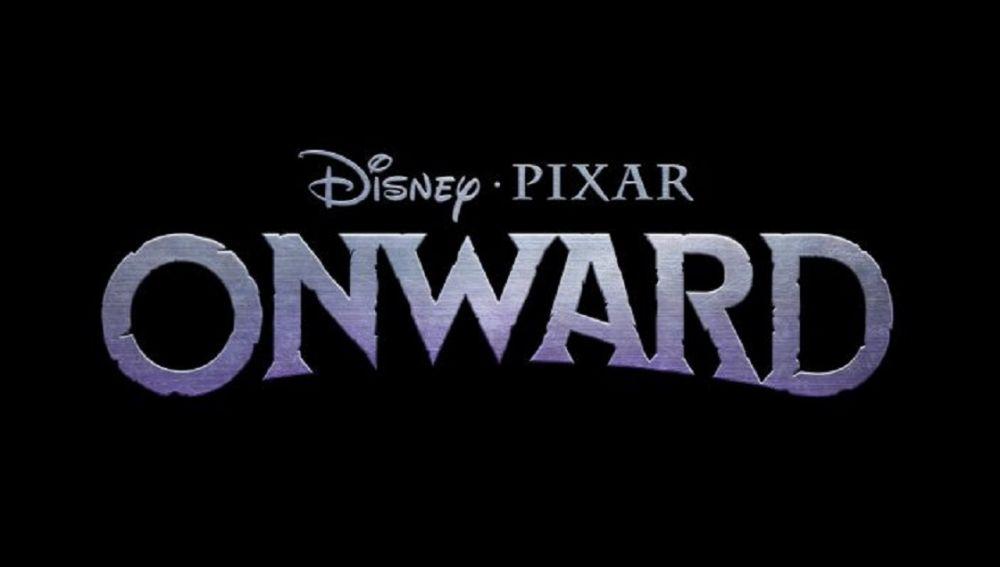 'Onward', lo nuevo de Pixar