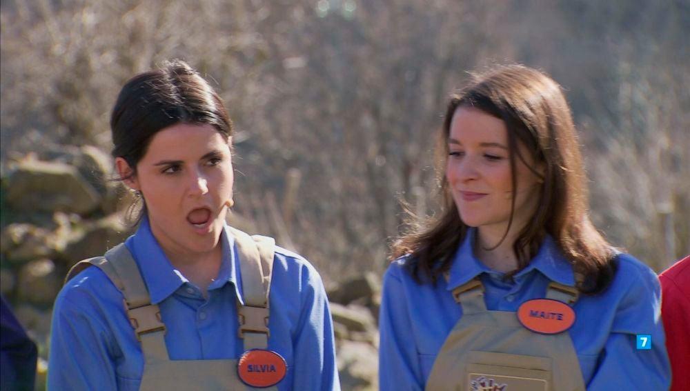 Cambios de parejas y una seria reforma, el ambicioso quinto programa de 'Masters de la reforma', este lunes en Antena 3