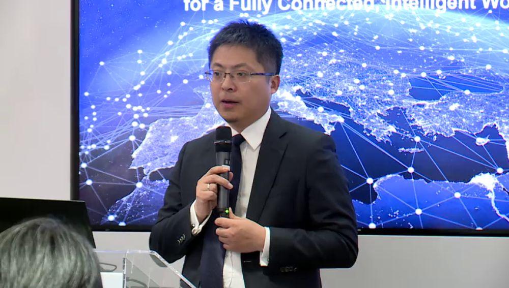 Huawei reconoce una caída de ventas del 30% en España tras el veto