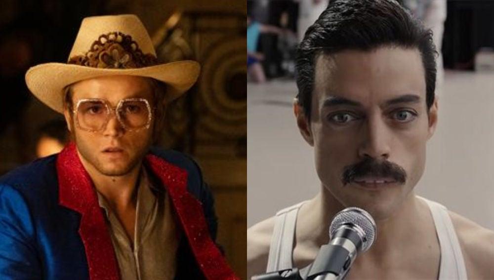 El personaje clave de 'Rocketman' que ya conocimos en 'Bohemian Rhapsody'