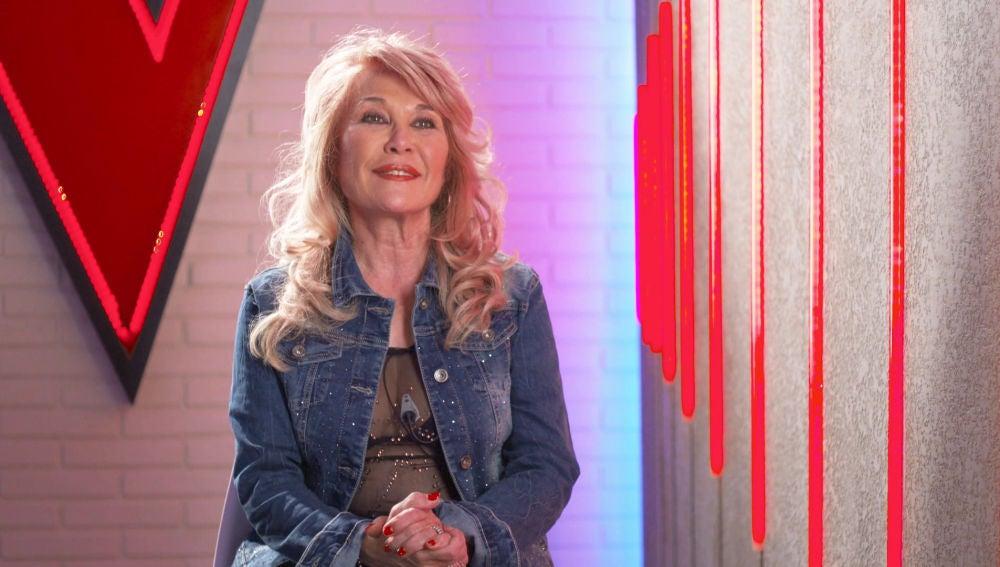 Helena Bianco, una talent con éxitos inolvidables en España: 'El puente' o 'San Bernardino'