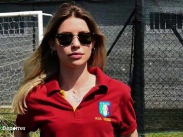 Bochorno machista en Italia: Un jugador se baja los pantalones delante de una árbitra y le dice que le haga una felación