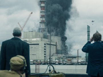Imagen de 'Chernobyl'