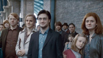 Final de 'Harry Potter y las Reliquias de la Muerte - Parte 2'